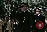 Image of Admiral Jean Louis Darlan North Africa, 1942, second 8 stock footage video 65675020511