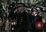 Image of Admiral Jean Louis Darlan North Africa, 1942, second 10 stock footage video 65675020511