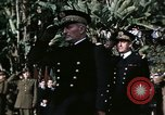 Image of Admiral Jean Louis Darlan North Africa, 1942, second 12 stock footage video 65675020511