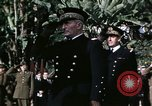 Image of Admiral Jean Louis Darlan North Africa, 1942, second 13 stock footage video 65675020511