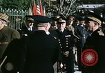 Image of Admiral Jean Louis Darlan North Africa, 1942, second 18 stock footage video 65675020511