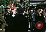 Image of Admiral Jean Louis Darlan North Africa, 1942, second 19 stock footage video 65675020511