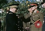 Image of Admiral Jean Louis Darlan North Africa, 1942, second 22 stock footage video 65675020511