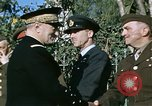 Image of Admiral Jean Louis Darlan North Africa, 1942, second 25 stock footage video 65675020511