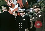 Image of Admiral Jean Louis Darlan North Africa, 1942, second 26 stock footage video 65675020511