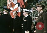Image of Admiral Jean Louis Darlan North Africa, 1942, second 27 stock footage video 65675020511