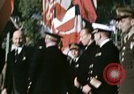 Image of Admiral Jean Louis Darlan North Africa, 1942, second 29 stock footage video 65675020511