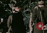 Image of Admiral Jean Louis Darlan North Africa, 1942, second 32 stock footage video 65675020511