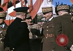 Image of Admiral Jean Louis Darlan North Africa, 1942, second 34 stock footage video 65675020511
