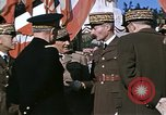 Image of Admiral Jean Louis Darlan North Africa, 1942, second 35 stock footage video 65675020511