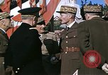 Image of Admiral Jean Louis Darlan North Africa, 1942, second 37 stock footage video 65675020511