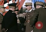 Image of Admiral Jean Louis Darlan North Africa, 1942, second 38 stock footage video 65675020511