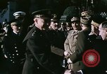 Image of Admiral Jean Louis Darlan North Africa, 1942, second 46 stock footage video 65675020511