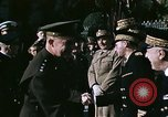 Image of Admiral Jean Louis Darlan North Africa, 1942, second 48 stock footage video 65675020511