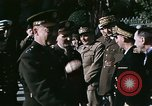 Image of Admiral Jean Louis Darlan North Africa, 1942, second 49 stock footage video 65675020511