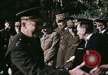 Image of Admiral Jean Louis Darlan North Africa, 1942, second 50 stock footage video 65675020511