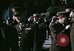 Image of Admiral Jean Louis Darlan North Africa, 1942, second 54 stock footage video 65675020511