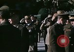 Image of Admiral Jean Louis Darlan North Africa, 1942, second 55 stock footage video 65675020511