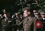 Image of Admiral Jean Louis Darlan North Africa, 1942, second 56 stock footage video 65675020511