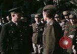 Image of Admiral Jean Louis Darlan North Africa, 1942, second 57 stock footage video 65675020511