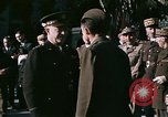 Image of Admiral Jean Louis Darlan North Africa, 1942, second 58 stock footage video 65675020511