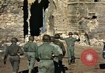 Image of United States troops in North Africa World War II North Africa, 1942, second 42 stock footage video 65675020512