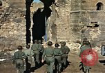 Image of United States troops in North Africa World War II North Africa, 1942, second 49 stock footage video 65675020512