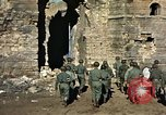 Image of United States troops in North Africa World War II North Africa, 1942, second 52 stock footage video 65675020512
