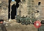 Image of United States troops in North Africa World War II North Africa, 1942, second 57 stock footage video 65675020512