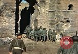Image of United States troops in North Africa World War II North Africa, 1942, second 59 stock footage video 65675020512