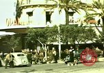 Image of United States troops Oran Algeria, 1942, second 6 stock footage video 65675020513