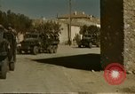 Image of Lieutenant Colonel Jimmy Doolittle North Africa, 1942, second 4 stock footage video 65675020516