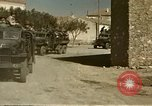 Image of Lieutenant Colonel Jimmy Doolittle North Africa, 1942, second 5 stock footage video 65675020516