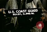 Image of wounded American soldiers Normandy France, 1944, second 20 stock footage video 65675020542