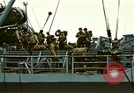 Image of wounded American soldiers Normandy France, 1944, second 50 stock footage video 65675020542