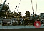 Image of wounded American soldiers Normandy France, 1944, second 51 stock footage video 65675020542