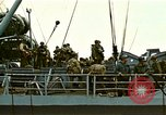 Image of wounded American soldiers Normandy France, 1944, second 54 stock footage video 65675020542