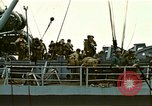Image of wounded American soldiers Normandy France, 1944, second 55 stock footage video 65675020542
