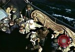 Image of invasion force Normandy France, 1944, second 33 stock footage video 65675020543