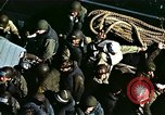 Image of invasion force Normandy France, 1944, second 36 stock footage video 65675020543