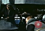 Image of invasion force Normandy France, 1944, second 42 stock footage video 65675020543