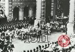 Image of Archduke Franz Ferdinand Europe, 1911, second 16 stock footage video 65675020545