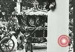 Image of Archduke Franz Ferdinand Europe, 1911, second 36 stock footage video 65675020545