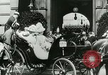 Image of Archduke Franz Ferdinand Europe, 1911, second 40 stock footage video 65675020545