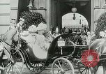 Image of Archduke Franz Ferdinand Europe, 1911, second 43 stock footage video 65675020545