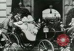Image of Archduke Franz Ferdinand Europe, 1911, second 44 stock footage video 65675020545