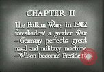 Image of World War I Europe, 1912, second 7 stock footage video 65675020546