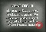 Image of World War I Europe, 1912, second 8 stock footage video 65675020546