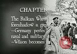 Image of World War I Europe, 1912, second 13 stock footage video 65675020546