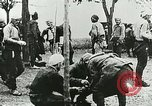 Image of World War I Europe, 1912, second 32 stock footage video 65675020546